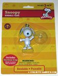 Snoopy bendable figure