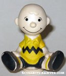 Charlie Brown Toy Figure