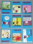 Peanuts Classics Series 1, 136-144 Trading Cards