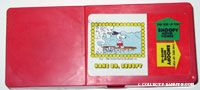 Hang On, Snoopy Movie Viewer Cartridge