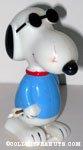 Joe Cool Snoopy Wind-up Walker - Large