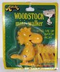 Woodstock Mini Walker