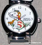 Peanuts & Snoopy Determined Productions Watches