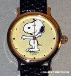 Peanuts & Snoopy Armitron Watches