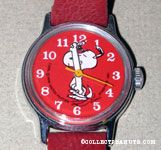 Peanuts & Snoopy Timex Watches