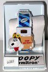 Snoopy Flying Ace 'Top Secret' Pop-up Display Watch