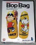 Peanuts & Snoopy Bop Bags