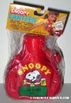 Peanuts & Snoopy Canteens