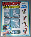 Snoopy Fun Figures to Paint - Native Snoopy, Banjo Snoopy, Belle Cowgirl, Guitar Snoopy