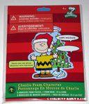 Charlie Brown Christmas Foam Character