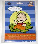 Linus in Pumpkin Patch Foam Character