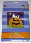 Snoopy on Pumpkin Artist Kit