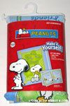 Snoopy Baby's Best Friend Fabric Story Book Kit