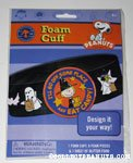Sally Halloween Foam Cuff Kit