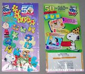 50th Anniversary Collector Series Purple Puzzler Bag
