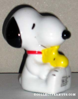 Peanuts Paperweights Collectpeanuts Com