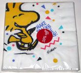 Woodstock dancing Dinner Napkins