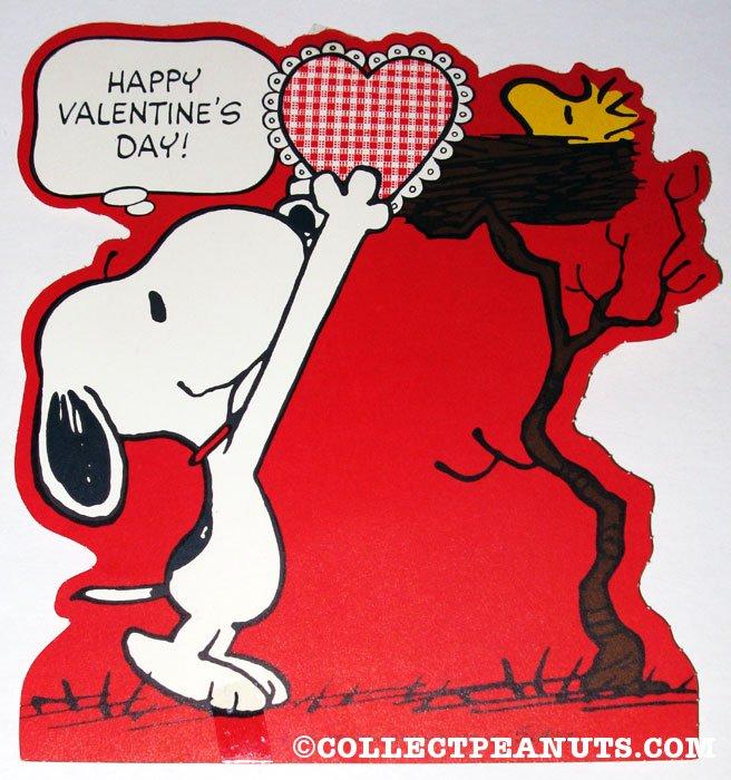 snoopy valentine clipart - photo #28