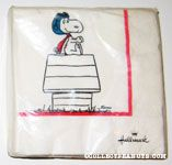 Peanuts & Snoopy Party Napkins