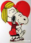 Peanuts & Snoopy Valentine's Day Decorations