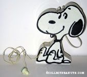 Snoopy sitting Radio