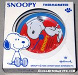 Snoopy standing Thermometer