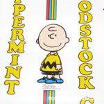 Peanuts & Snoopy Wallpaper