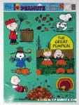 Peanuts Autumn