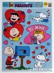 Peanuts Gang Valentines