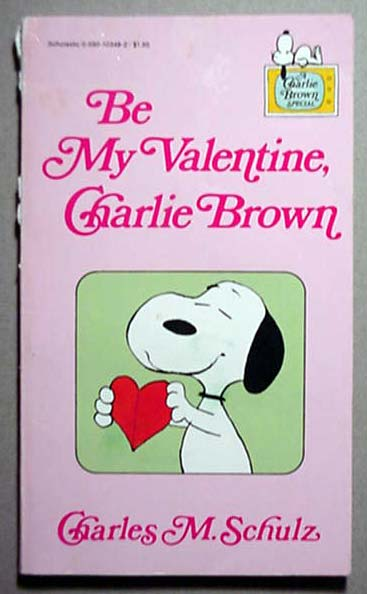 Peanuts Amp Snoopy St Valentines Day Videos Amp Books For