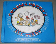 Charlie Brown All-stars
