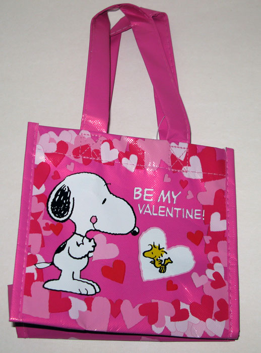Peanuts Snoopy Gift Bags For Sale