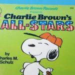 Peanuts & Snoopy Buena Vista Collectibles