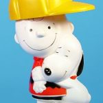 Peanuts & Snoopy Avon Collectibles
