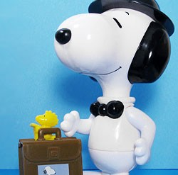 Snoopy Lawyer Collectibles