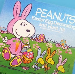 Peanuts Crafts & Hobbies Collectibles for Sale