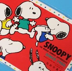 Peanuts & Snoopy Denz Collectibles