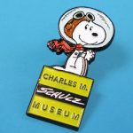Snoopy Astronaut Collectibles