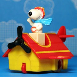 Other McDonald's Toys