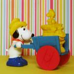 Peanuts & Snoopy McDonald's Collectibles