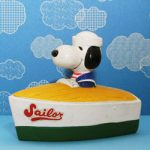 Peanuts Boating Collectibles