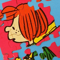 Peppermint Patty Collectibles