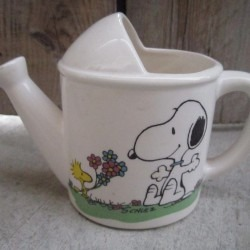 Snoopy Flower Planter
