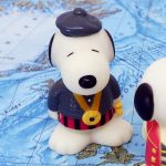 Scotland Snoopy World Tour Series 1 Toy