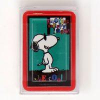 Knott's Berry Farm Joe Cool Mini Playing Cards