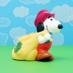 Snoopy's Potato Sack McDonald's Toy