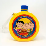 Peanuts Gang Chex Party Mix Canteen