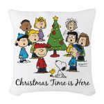 Christmas Gifts from the Peanuts Gang