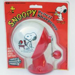 Snoopy Pencil Sharpener