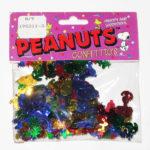 Snoopy & Woodstock Confetti